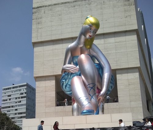 Koons at Museo Jumex, July 2019 copy.jpg