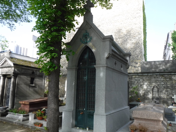 Porfirio Diaz tomb copy.jpg